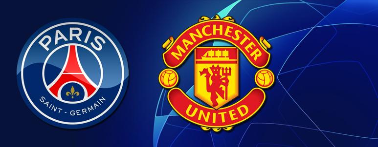 PSG Siap Jamu Manchester United Di Laga Liga Champions