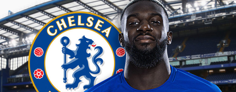 The Blues Siap Terima Kembali Bakayoko Di Stamford Bridge