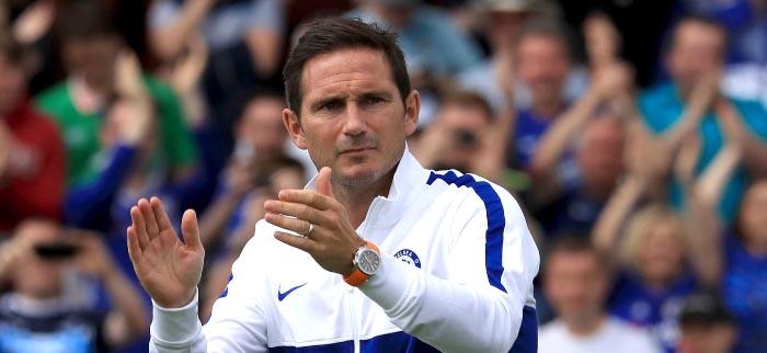 Frank Lampard Latih Chelsea - IDNSPORTSLIGA.COM