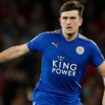 Harry Maguire - Leicester Jual Pemain - IDNSPORTSLIGA.COM
