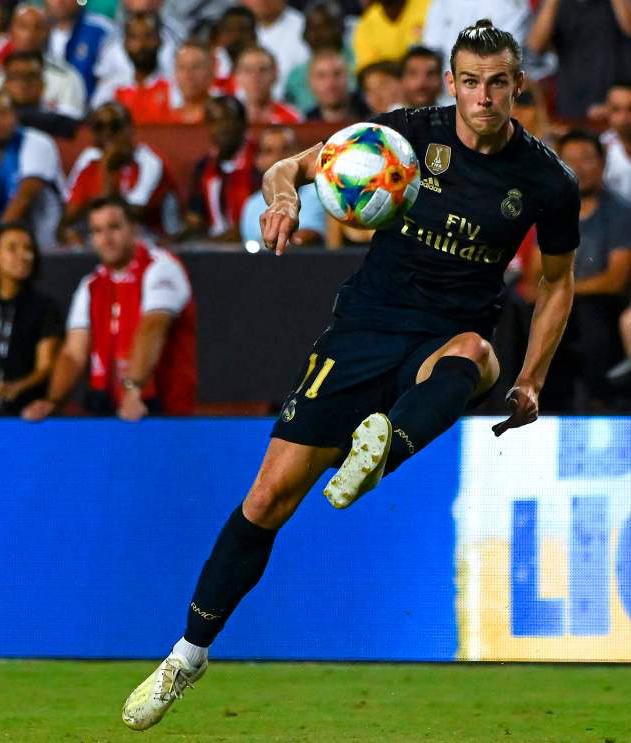 Gareth Bale - IDNSPORTSLIGA