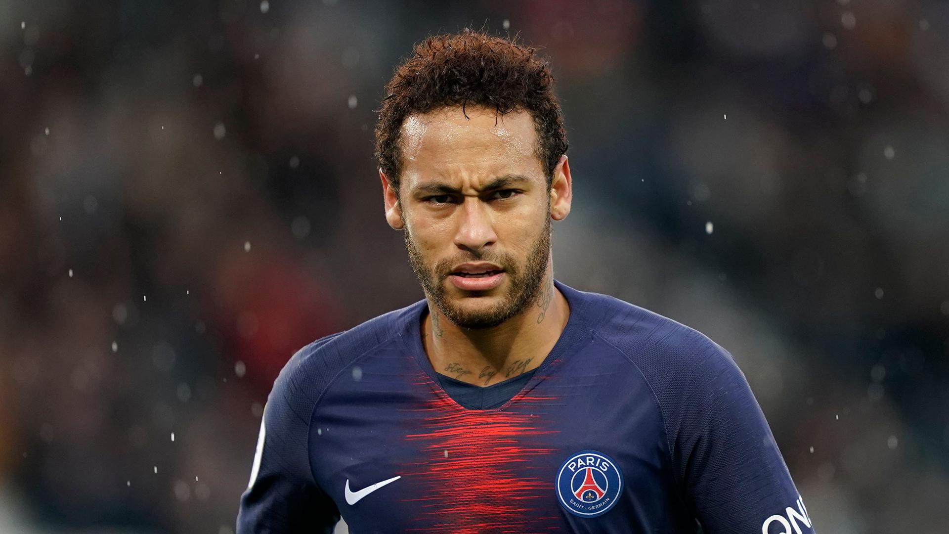 Neymar - IDNSPORTSLIGA