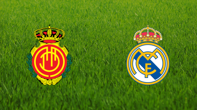 IDNSPORTSLIGA.COM - REAL MALLORCA VS REAL MADRID - LA LIGA SPANYOL