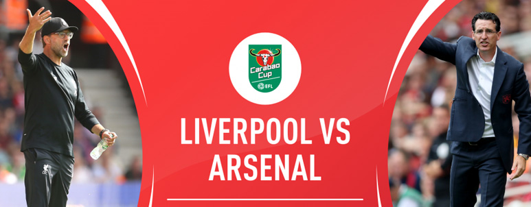 liverpool vs arsenal carabao - IDNSPORTSLIGA.COM
