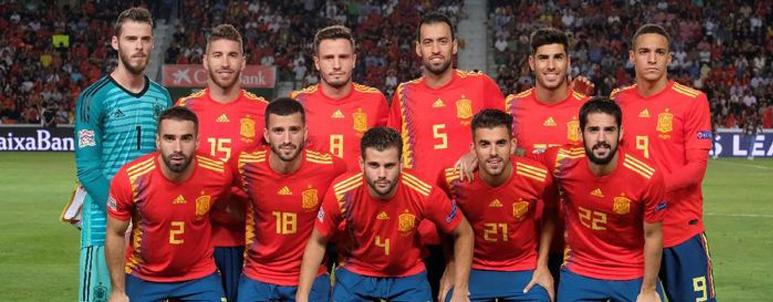 timnas spanyol piala eropa 2020 - IDNSPORTSLIGA.COM