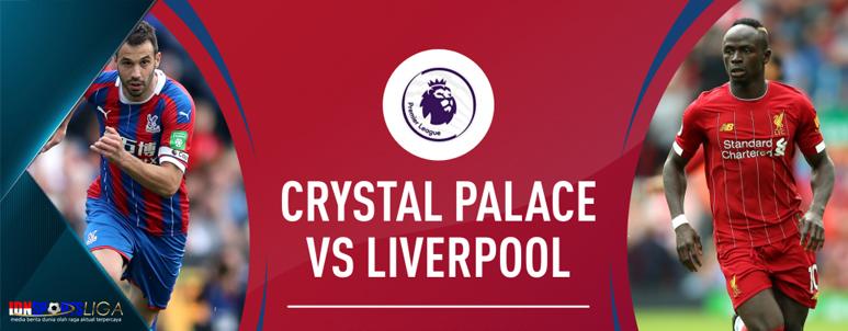 Mane dan Firmino Tentukan Kemenangan Liverpool Atas Crystal Palace - www.idnsportsliga.com