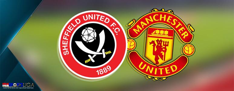 sheffield united vs manchester united - www.idnsportsliga.com