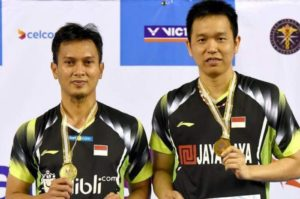 the daddies badminton indonesia - www.idnsportsliga.com