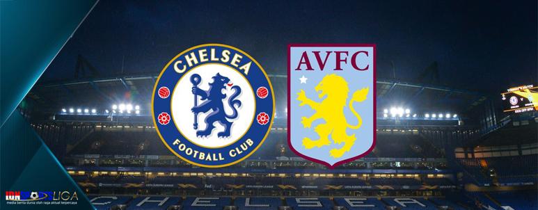 Chelsea Tekuk Aston Villa di Pekan ke-15 Liga Inggris Premier - www.idnsportsliga.com