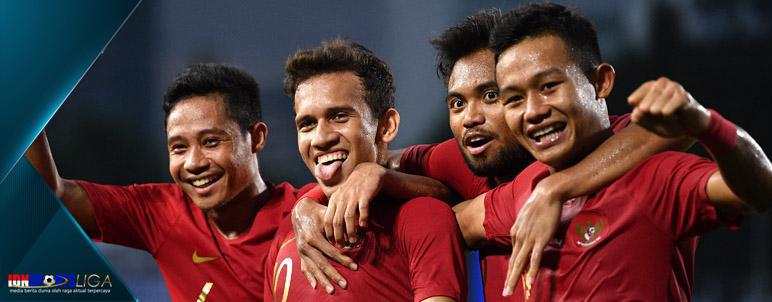 timnas U23 Indonesia vs timnas U-23 Vietnam - IDNSPORTSLIGA.COM