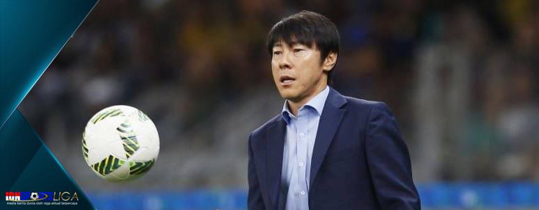 Shin Tae-yong Rilis Daftar Pemain Timnas Indonesia - idnsportsliga