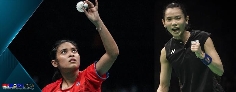 gregoria mariska vs tai tzu ying - www.idnsportsliga.com