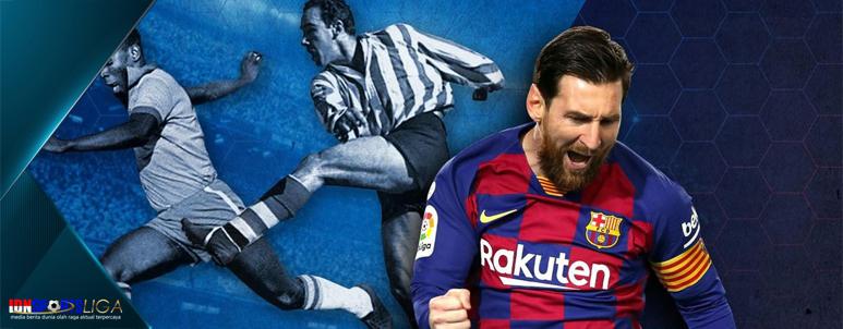 Messi Siap Tampil Kontra Mallorca Akhir Pekan Ini