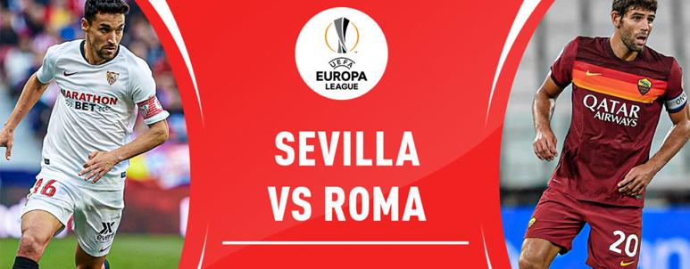 sevilla vs roma | idnsportsliga