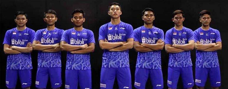 Tim Rajawali dan tim Harimau