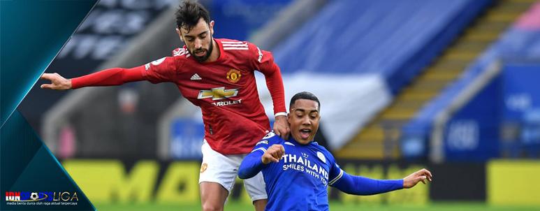 Leicester City vs Manchester UTD