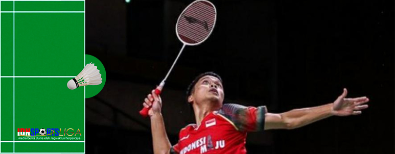Hendra-Ahsan Susul Anthony Ginting ke Perempatfinal Thailand Open