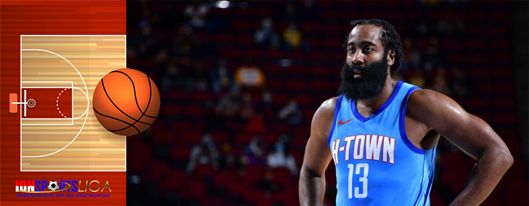 Gabung Brooklyn Nets, James Harden Buka Suara