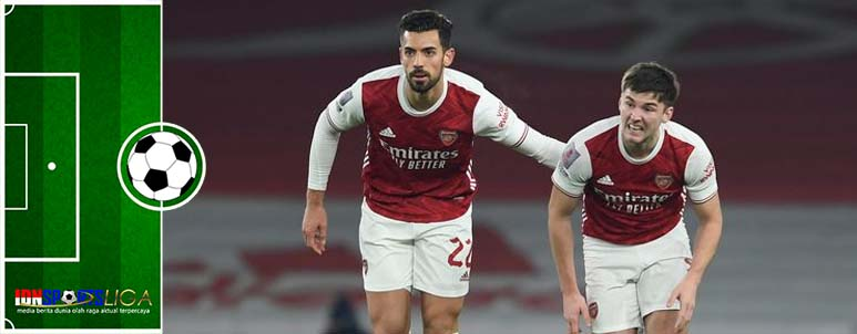 Arsenal, Juara Bertahan Piala FA Tersisih karena Gol Bunuh Diri