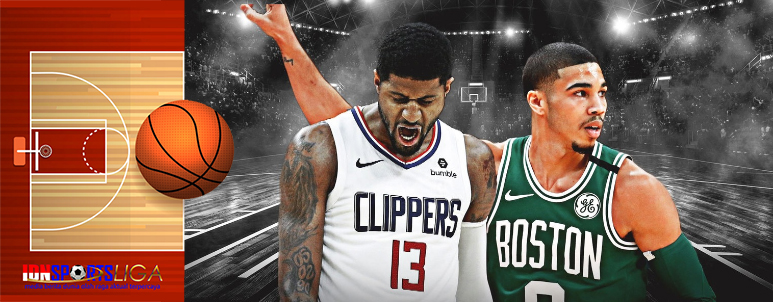 Jayson Tatum Gemilang, Boston Celtics Hantam LA Clippers