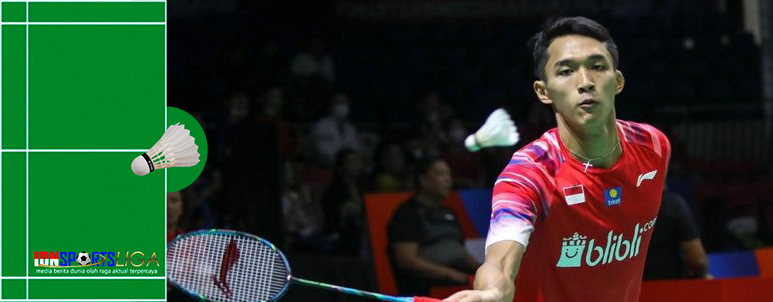 8 Wakil Indonesia ke Perempat Final Orleans Masters 2021