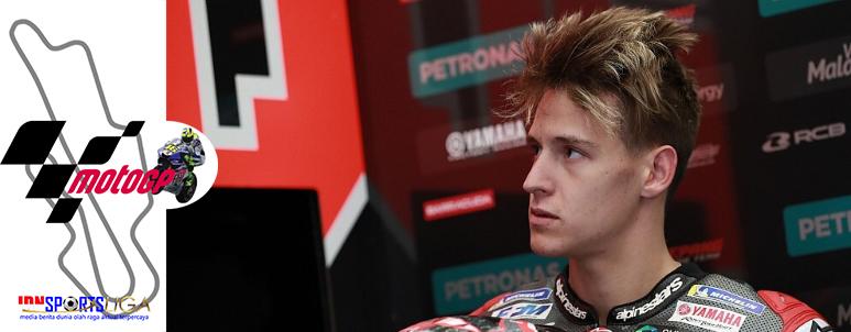 Quartararo Juarai MotoGP Doha