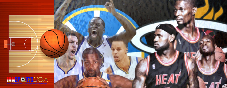 Golden State Warriors Ditaklukkan Miami Heat