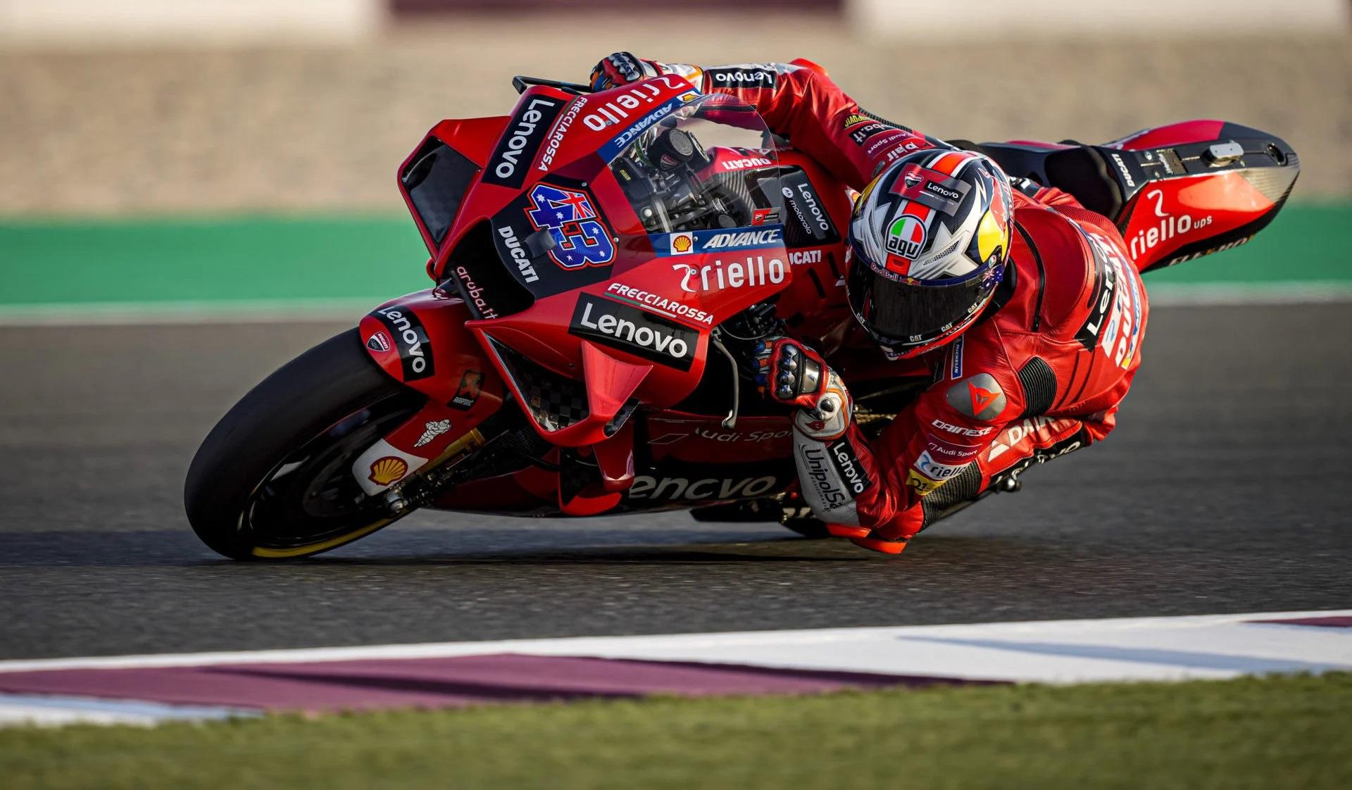 Jack Miller Juara MotoGP Prancis