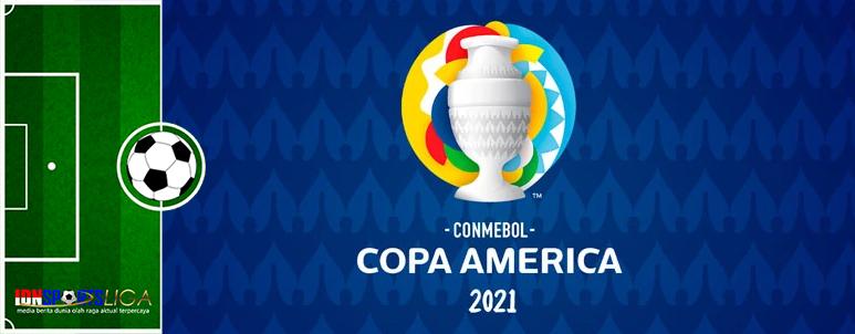 Para Pemain Brasil Ancam Boikot Copa America 2021