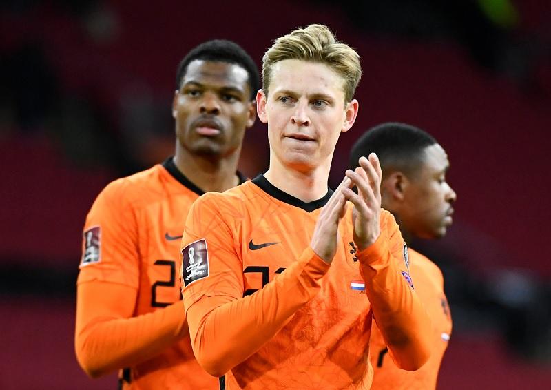 Republik Ceko Singkirkan Belanda di 16 Besar EURO 2020