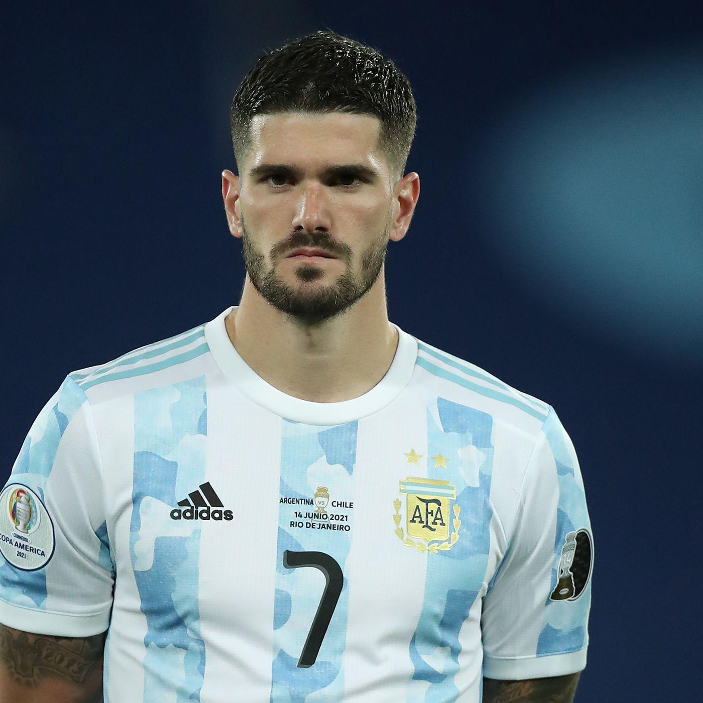 Juara Copa America 2021, Gelandang Argentina Ini Direkrut Atletico Madrid
