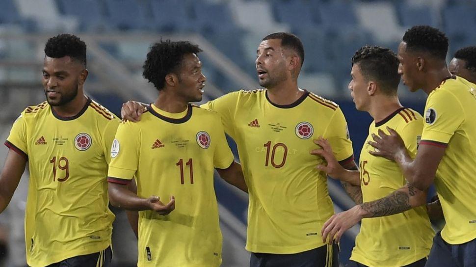 Tim nasional Kolombia