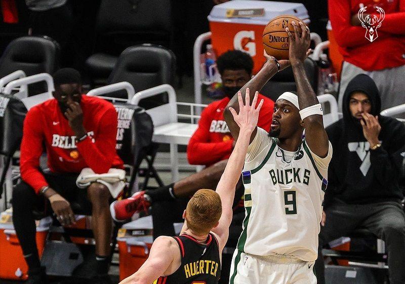 Menangi Gim Keenam, Milwaukee Bucks Tantang Suns di Final NBA 2021